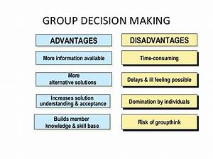 Group Decision images