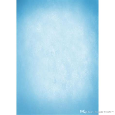 solid blue color photography backdrops model wedding