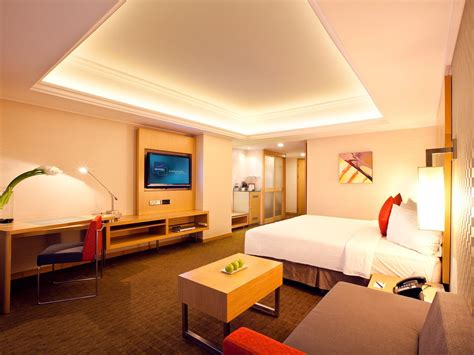 Best Price Novotel Singapore Clarke Quay