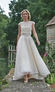 stephanie allin couture 2016 wedding dresses love With wedding dress skirt