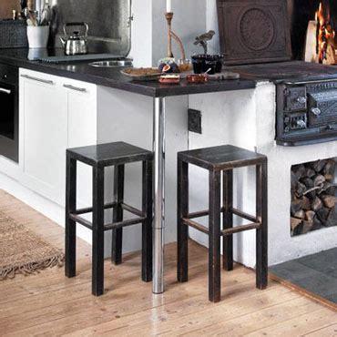 hauteur table bar pour cuisine installation climatisation gainable hauteur table bar