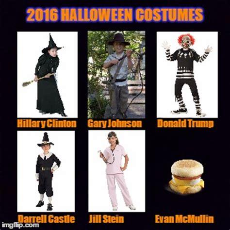 Republican Halloween Meme - political halloween costumes imgflip