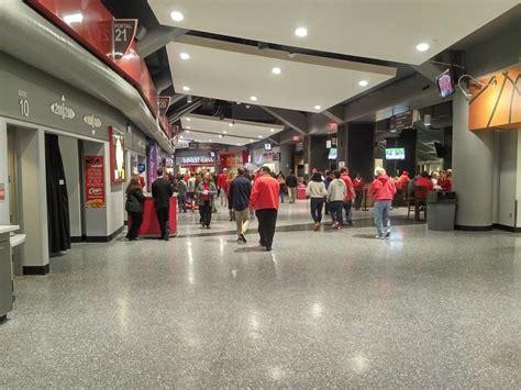 thomas mack center unlv runnin rebels stadium journey