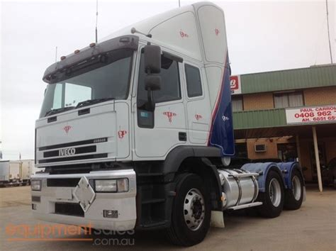 iveco for sale used trucks part 15