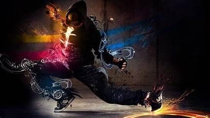 Dance 3d Wallpapers Breakdance Desktop Hip Backgrounds