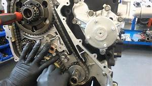 60 Timing Chain Nissan  Nissan Vq Engine Timing Chain