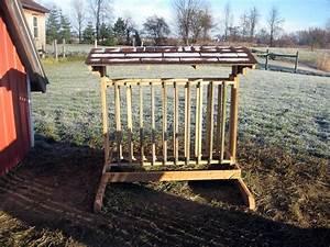PDF DIY Wooden Hay Rack Plans Download wooden rocking ...