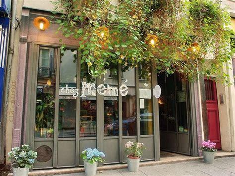 Chez Meme - chez meme paris restoran yorumları tripadvisor