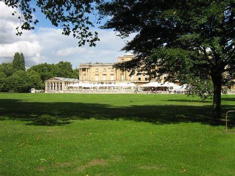 Giardini Di Buckingham Palace  Picture Of Buckingham