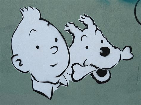 Tintin Wikipedia