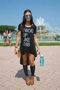 They Are Wearing Lollapalooza | Pinterest | Cochella Coachella and Street styles