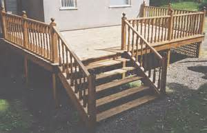 Pictures Of Raised Decks by Images Of Raised Or Multi Level Or Multi Access Decks
