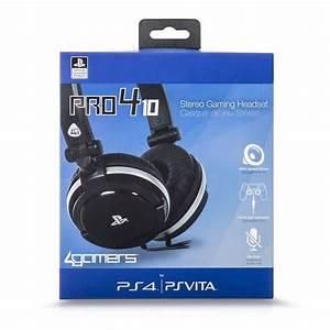 Playstation 4 Kaufen Auf Rechnung : 4gamers playstation 4 zubeh r stereo gaming headset ps4 psvita pro4 10 schwarz online kaufen ~ Themetempest.com Abrechnung