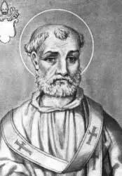 st anacletus ii saints angels catholic