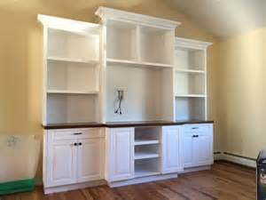 Free Standing Wood Storage Cabinets by Jacobswoodcraft Com Built In Wall Units