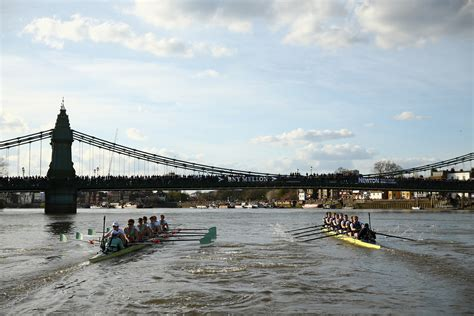 Watch The Boat Race by Where To Watch The 2017 Boat Race Riverside Pubs And