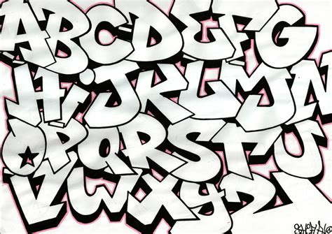 Graffiti Tag : Graffiti Tags Alphabet Graffiti Alphabet Tag 3d Wildstyle