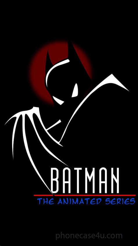 Batman The Animated Series Wallpaper - top 10 best batman wallpaper background of all time for