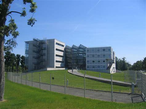 École D'architecture De La Ville Et Des Territoires à