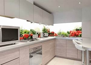easy methods on how to clean kitchen walls and remove With kitchen tiles with fruit design