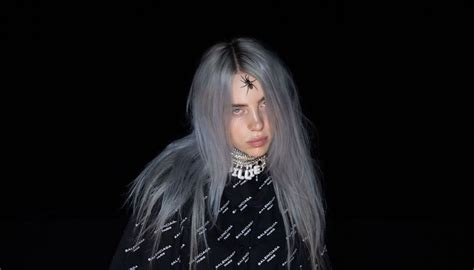 Billie Eilish Knows What She Wants With Undaunted New
