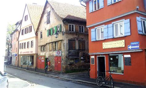 Haus Sanieren In Tübingen Architektgahn