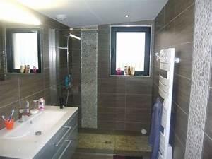 Renovation Mur Salle De Bain : r novation de salle de bain r novation pro ~ Preciouscoupons.com Idées de Décoration