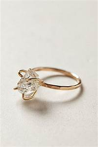 herkimer diamond ring mountains clothes With anthropologie wedding rings