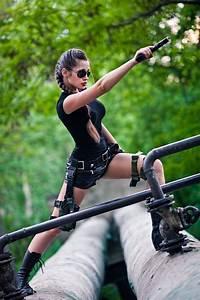Tomb Raider by Kosataya on DeviantArt