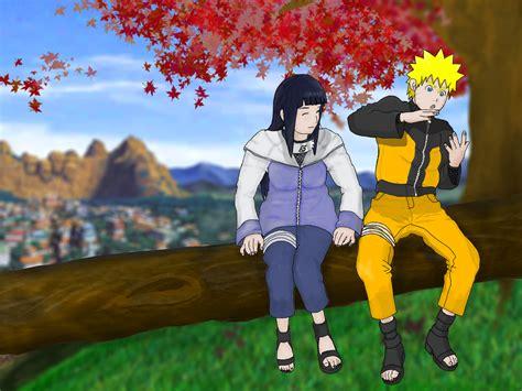 In Progress Kumpulan Foto Uzumaki Naruto Dan Hinata Foto