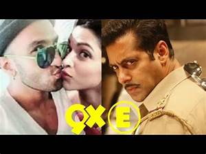 Salman Khan's DABANGG 3 EID 2017?| Deepika-Ranveer SECRET ...