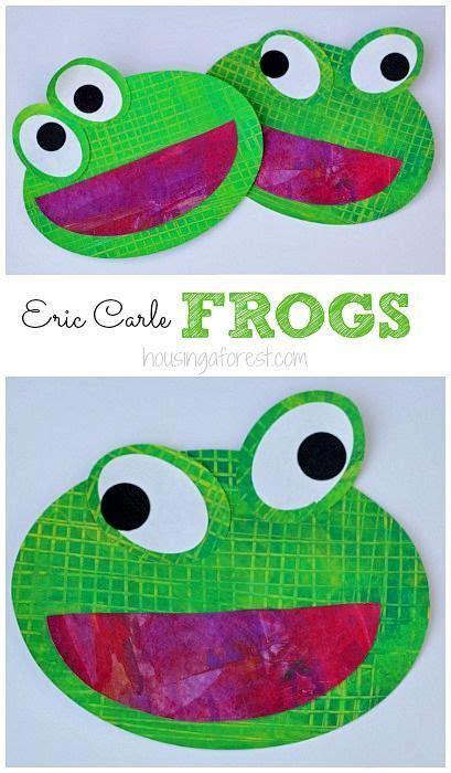 best 25 frog crafts ideas on frog crafts 804   6dd39faa4474f233b66b16c28e09ceef frog crafts preschool frog crafts for kids