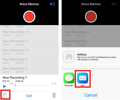 voice memo iphone how to convert voice memos into iphone ringtones the