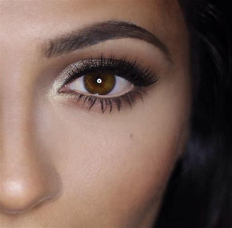 makeup ideas  brown eyes herinterestcom