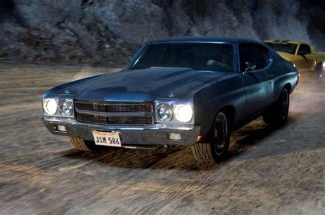 "Top 20 Cars Of ""the Fast And The Furious"" Series  Motor Trend"