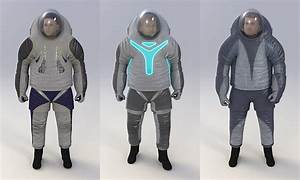 Vote for Nasa's new spacesuit design | Technology | The ...