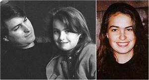Apple Icon Steve Jobs and his children. Have a look!