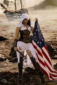 Assassin's Creed female Cosplay by me https://www.facebook ...