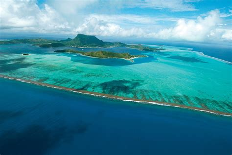 Cruising Tahiti And French Polynesia Duke