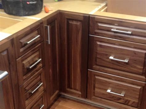 Natural Wood Kitchen Cabinets   Hanover Cabinets   Moose Jaw