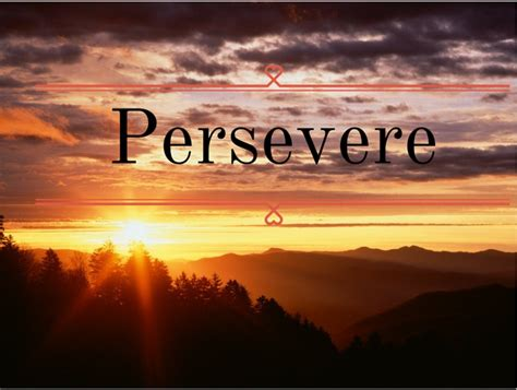 march  run  perseverance  joel osteen