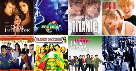 Best '90s Movie Soundtracks  Popsugar Entertainment