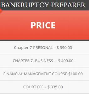 bankruptcy legal planet With bankruptcy document preparer