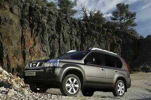 Nissan X Trail Versions : 2008 nissan x trail news and information ~ Dallasstarsshop.com Idées de Décoration