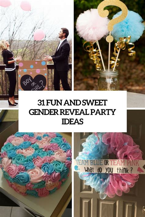 31 Fun And Sweet Gender Reveal Party Ideas  Shelterness. Color Ideas Small Living Room. Kitchen Craft Pantry Ideas. House Ideas Diy. Backyard Ideas For Decks. Living Room Ideas Zen. Kitchen Design Hillsborough Nj. Outfit Ideas Generator. Small Apartment Kitchen Ideas On A Budget