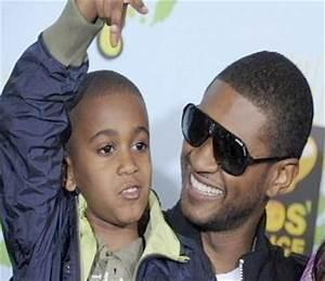 Usher's Stepson Kyle Declared Brain Dead after Jetski Accident