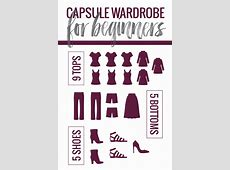 Maintaining an Ethical Capsule Wardrobe Trusted Clothes
