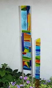 Glaskunst Für Den Garten : glaskunst im garten ~ Watch28wear.com Haus und Dekorationen