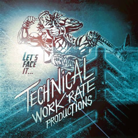 Technical Work Rate Productions - YouTube