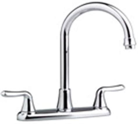 standard cadet kitchen faucet plumbingwarehouse com standard commercial